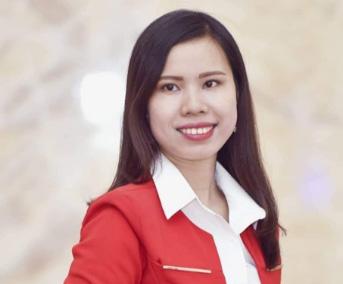 Ngọc Châu Nguyễn