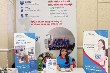 Hội chợ doanh nghiệp QNB