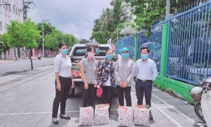 Home Services Việt Nam triển khai hỗ trợ khẩn cấp cho nhân viên bị ảnh hưởng Covid -19