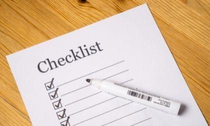 5+ Mẫu Checklist Công Việc Vệ Sinh Kho Xưởng Đầy Đủ Nhất Hiện Nay [2021]