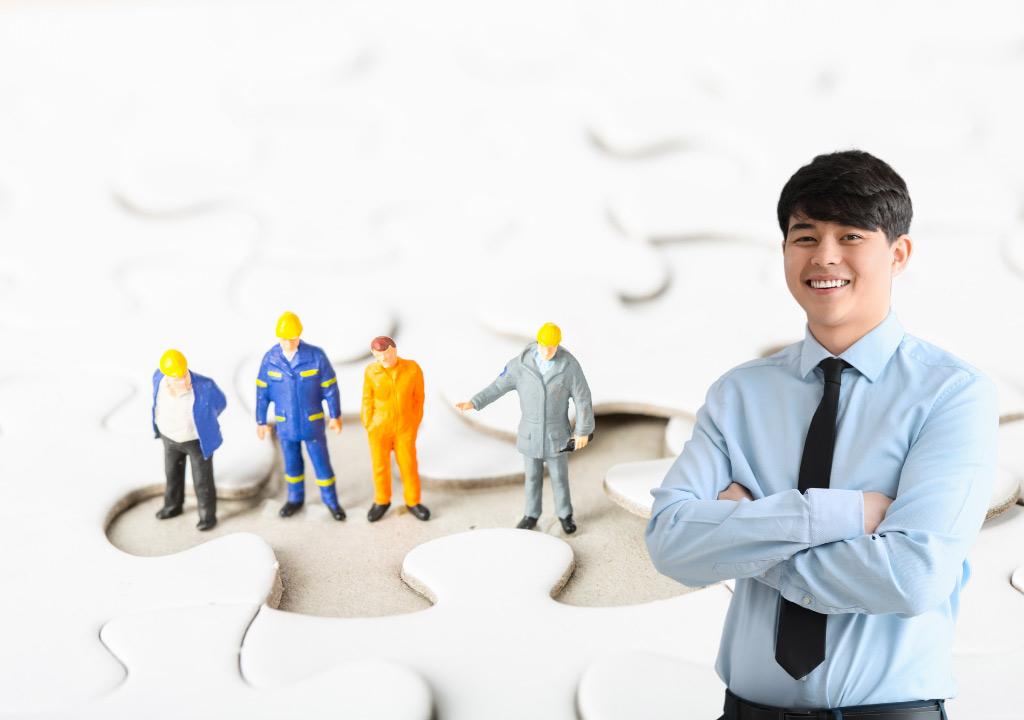 Cố vấn vận hành doanh nghiệp vệ sinh